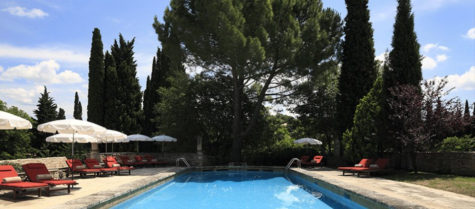 Beauty & relaxation in Provence offer
